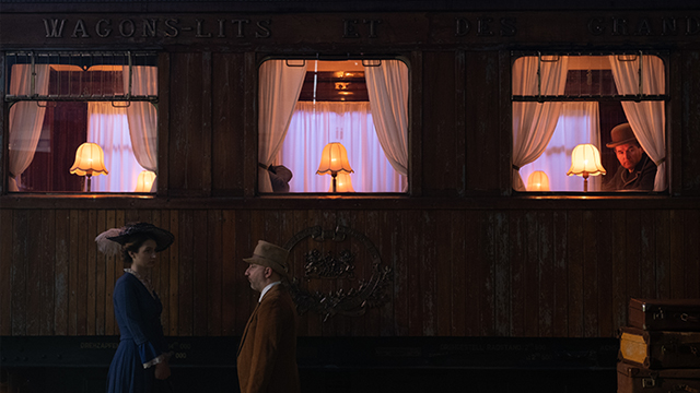 Orient Express – A train that changed the world