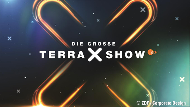 The great Terra X-Show