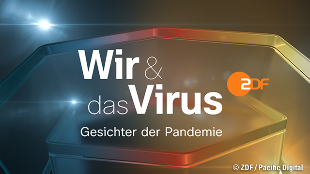 We and the Virus – Faces of the Pandemic